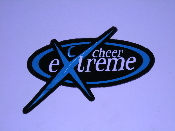 Magnet - Cheer Extreme Logo