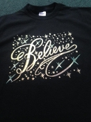 Believe 2015 T-Shirt