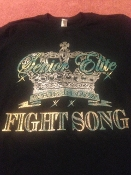 T Shirt - SE Fight Song