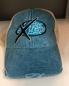 CEA Distressed Trucker Hat