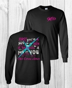 Long Sleeve T - Part of You