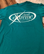 *** NEW*** T-Shirt - Teal Original Logo